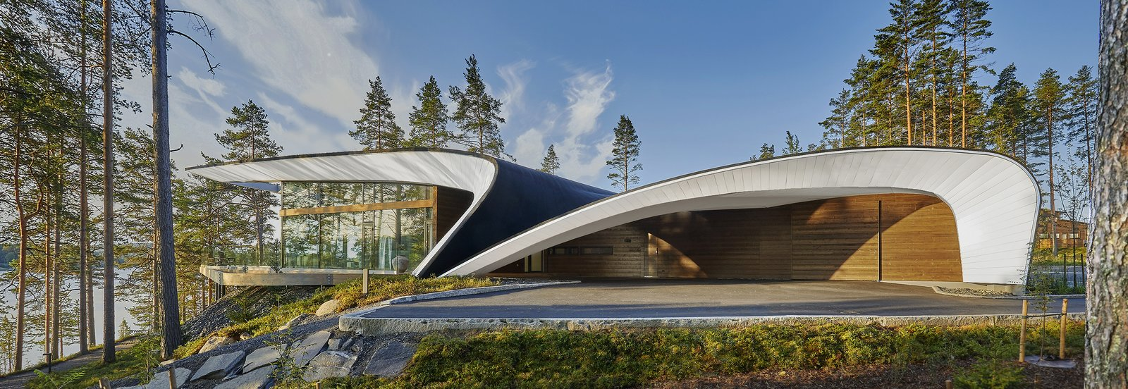 The Wave House Finland
